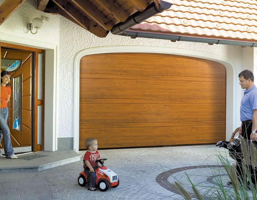 автоматичні гаражні ворота, автоматика для воріт, захисні ролети і маркізи, зображення 1