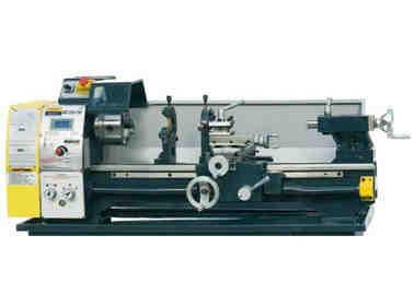 Токарний по металу MD 250-550, зображення 1