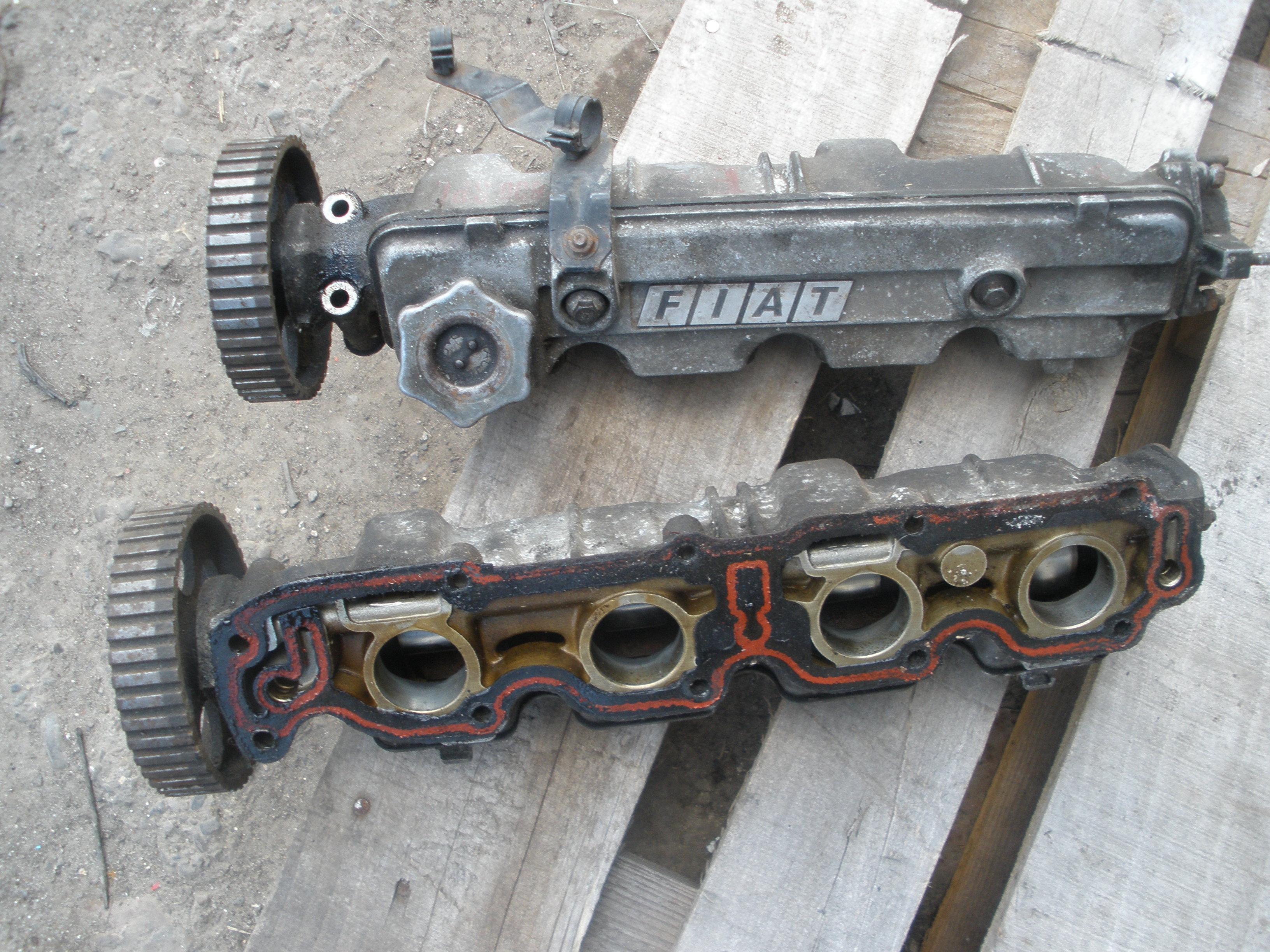 Розподільні вали до FIAT, Lancia, зображення 1