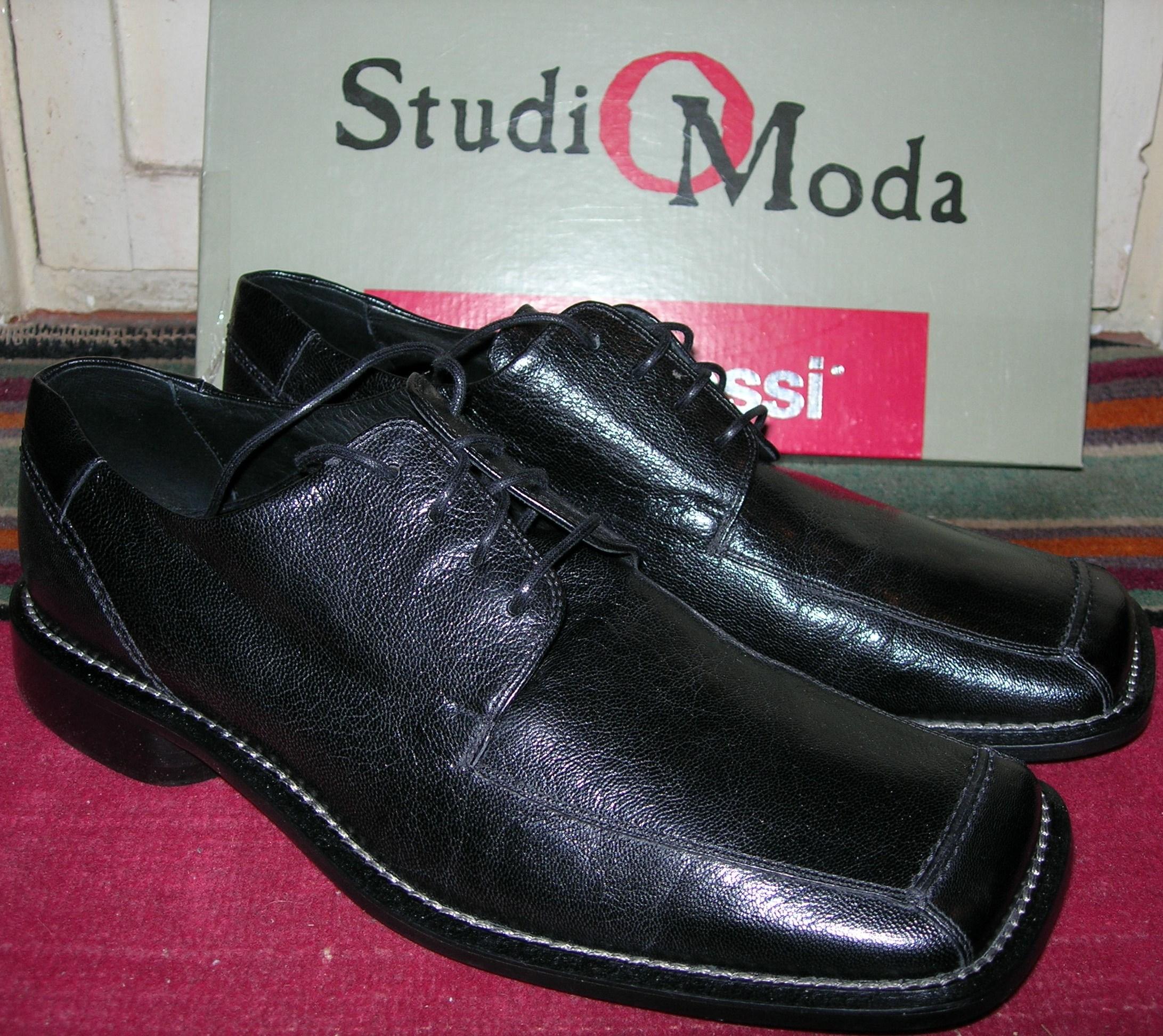 Взуття чол. нове (Італія), зображення 1