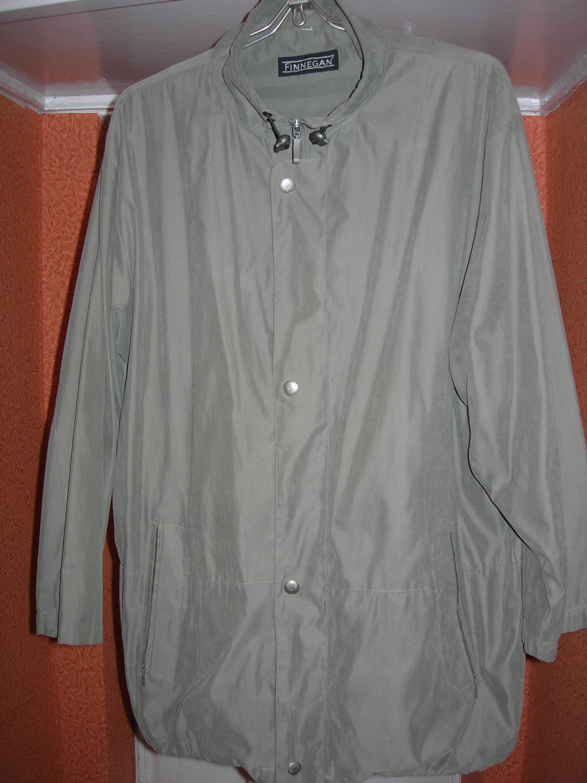 Куртка весна-осінь чол. (Німеччина), зображення 1