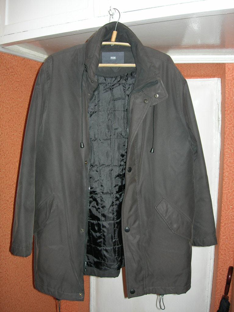 Чоловіча куртка 50-52р. Німеччина. Недорого, зображення 1