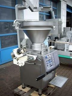 Куплю оборудование для мясопереработки (постоянно) : куттер, шприц, волчок,, зображення 1