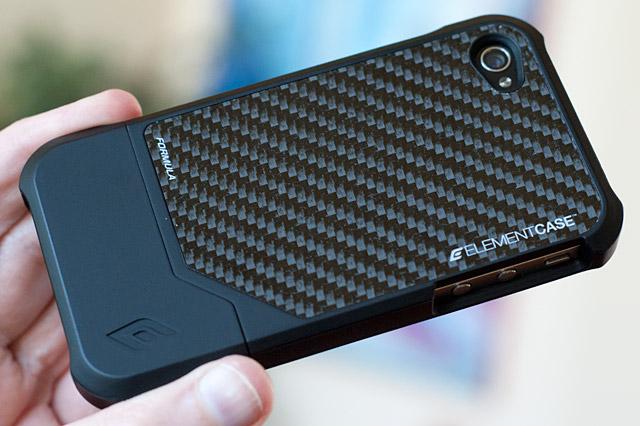 Карбонова плівка  IPhone, зображення 1