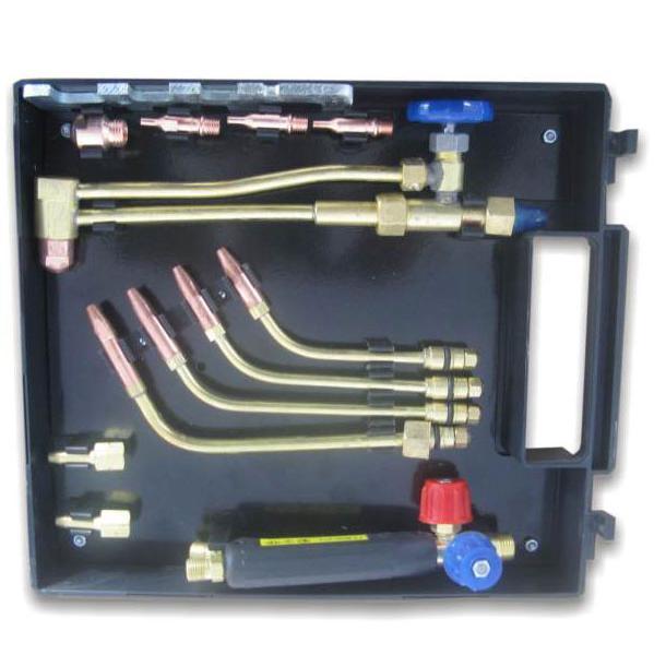 Комплект газосварщика КГС-1-02А -  мини, зображення 1