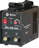 Сварочное  оборудование - инвертор для РДС + TIG LIFT ARC 160, зображення 1