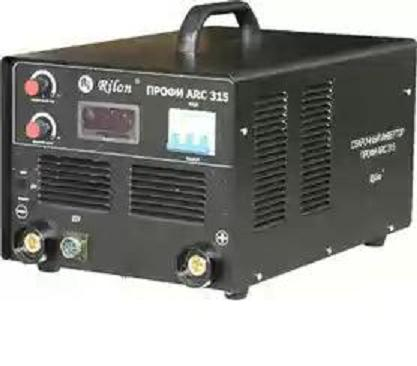 Сварочное оборудудование инвертор для РДС + TIG LIFT ARC 315 PROFI, зображення 1