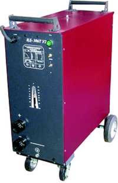 Выпрямитель сварочный ВД-306Т У2, зображення 1