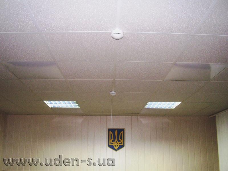 Опалення UDEN-S, обігірівачі стельові, зображення 1