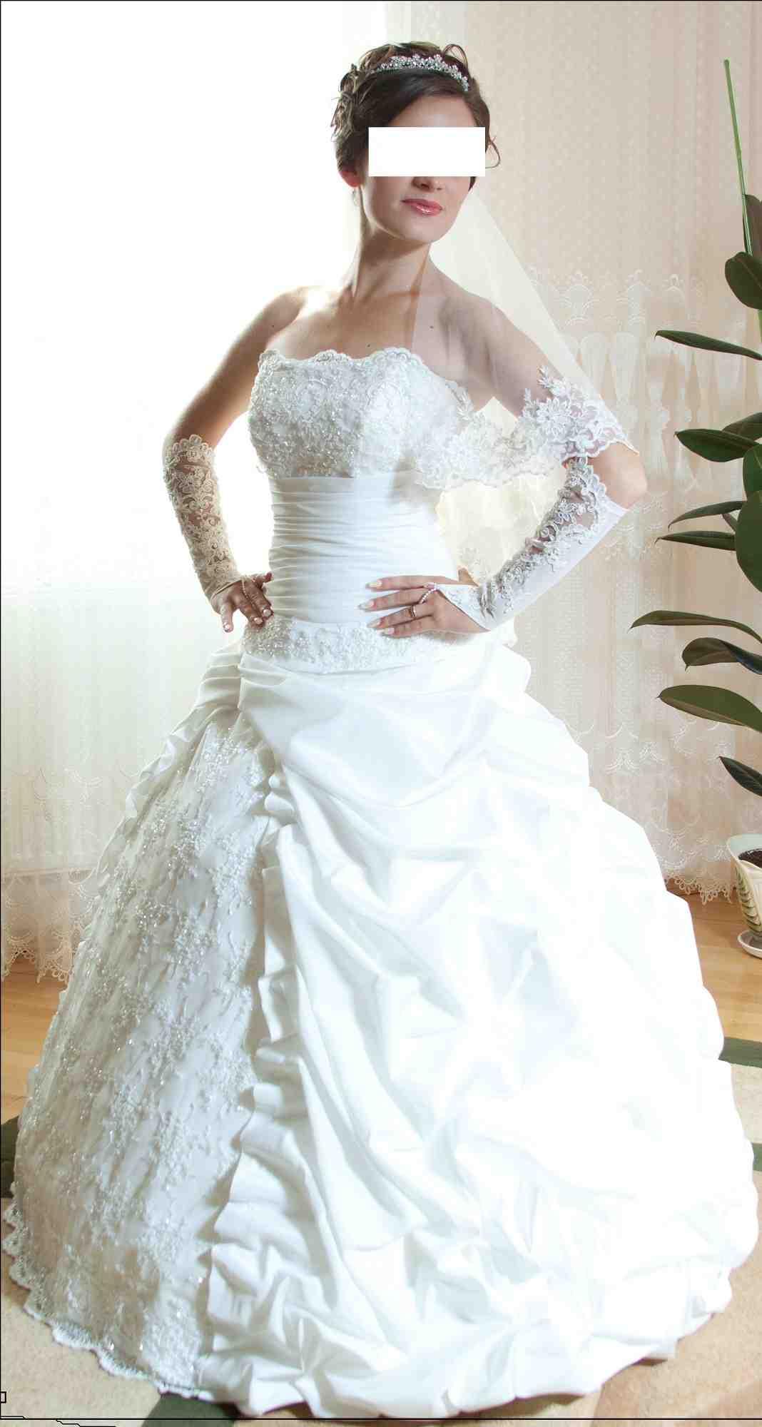 Продам весільне плаття, зображення 1