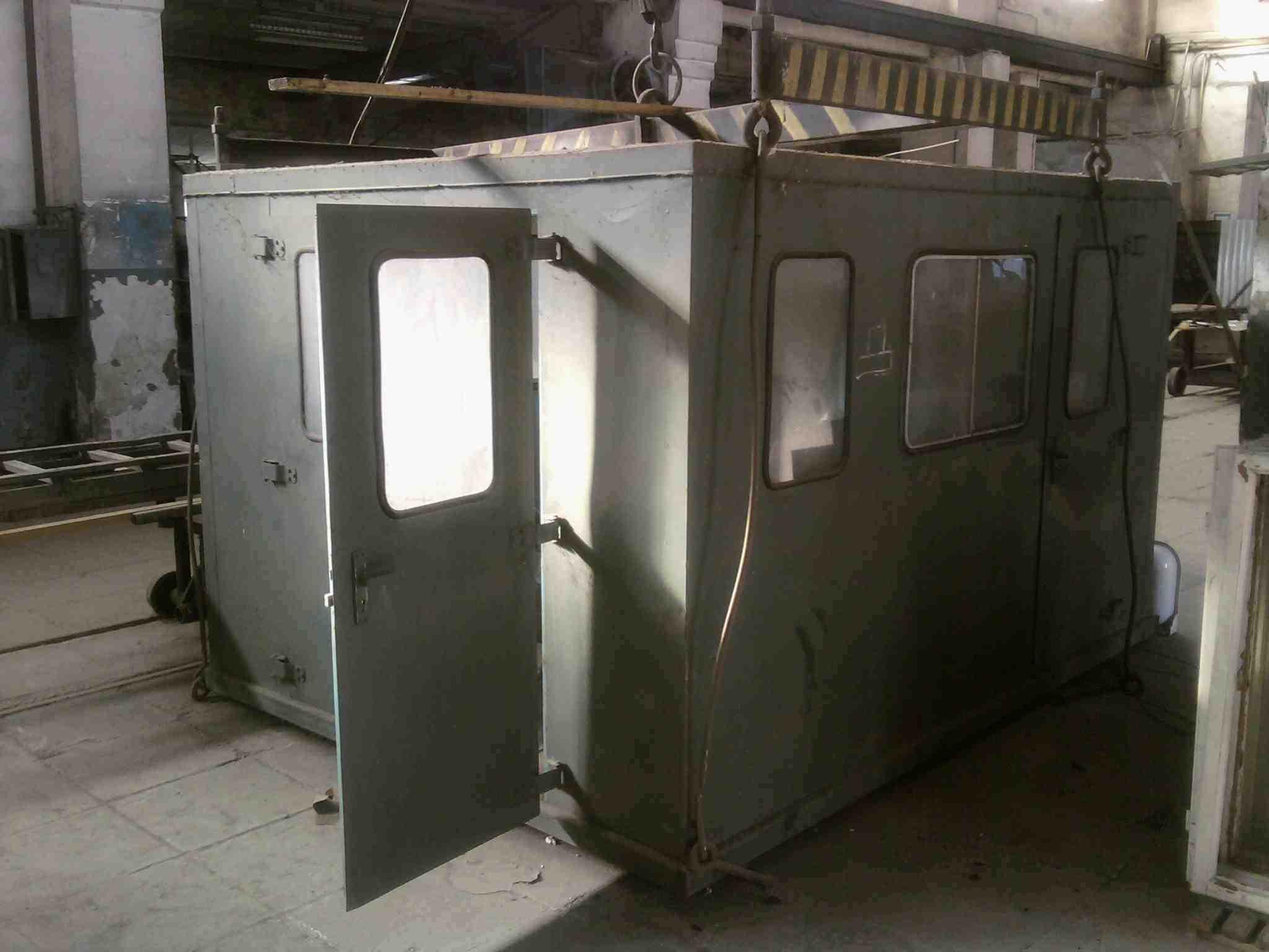 Продам будку ( битовику, вагончик ) 6000 грн., зображення 1