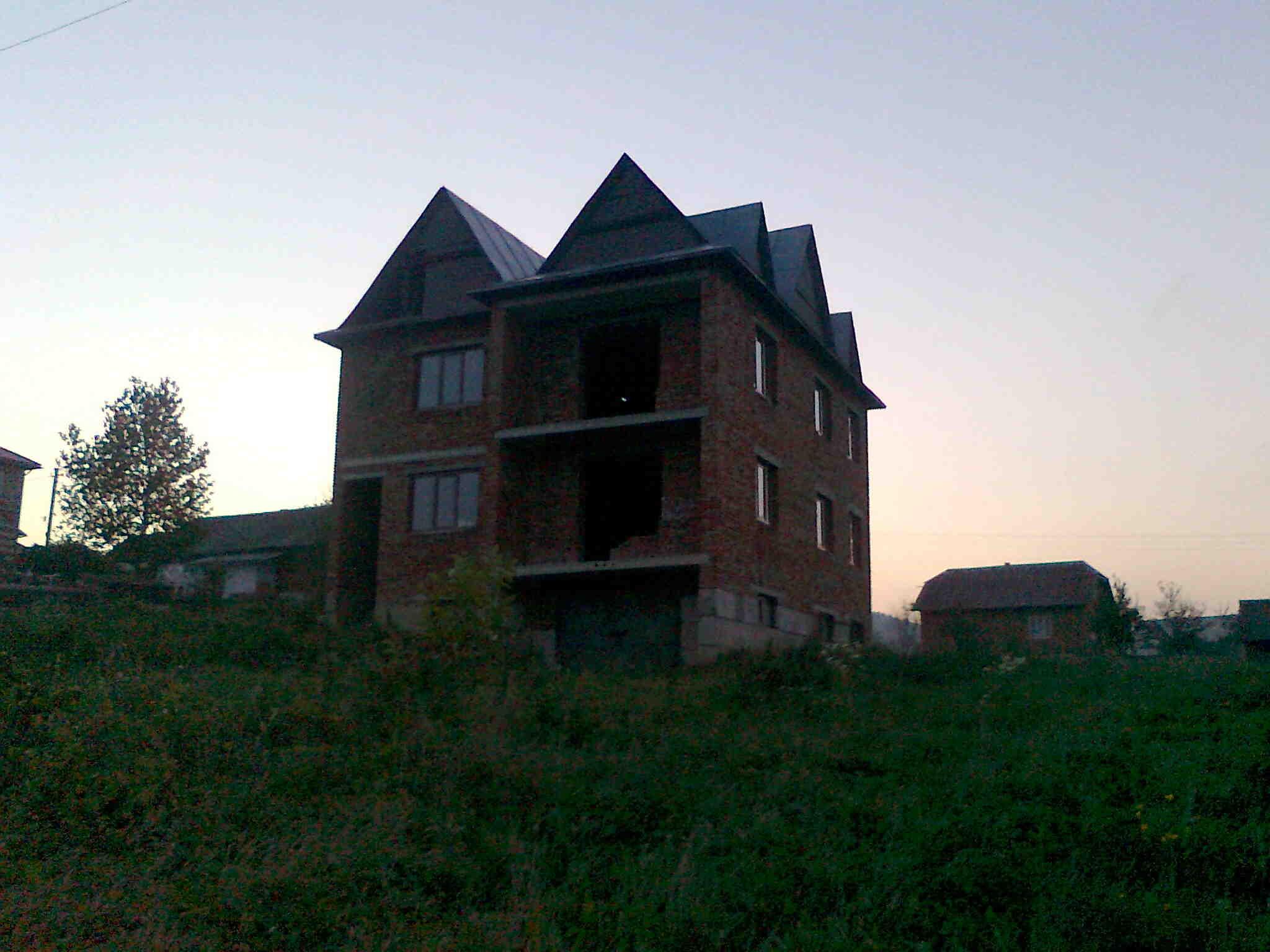 Будинок у с.Гвізд, 300 м кв., зображення 1