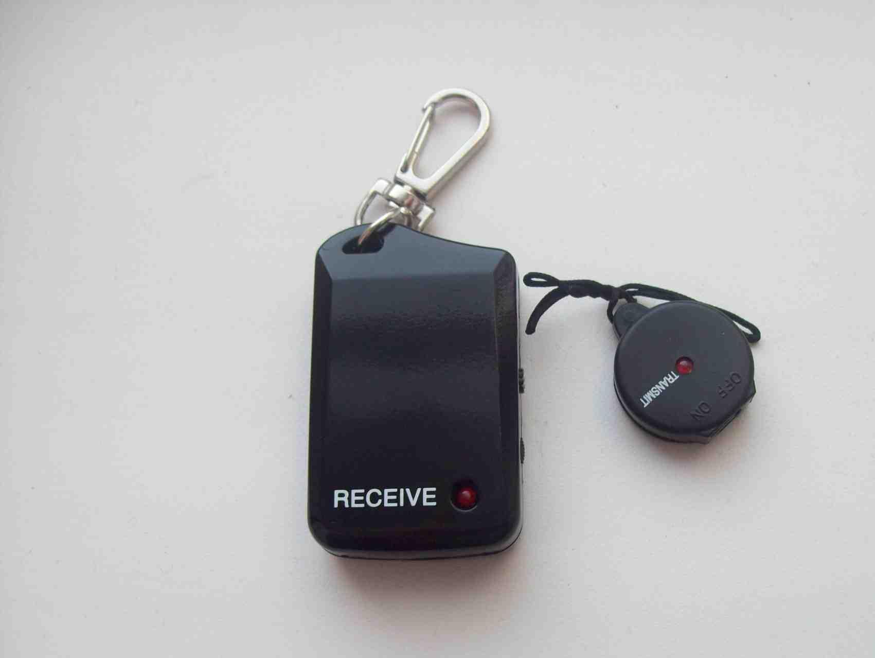 Пристрій проти втрат та крадіжок, зображення 1