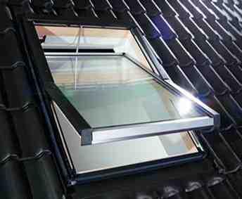 Дахове вікно ROTO, зображення 1