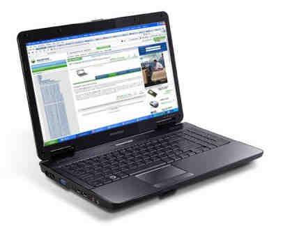 Продам ноутбук Acer Emachines E525., зображення 1