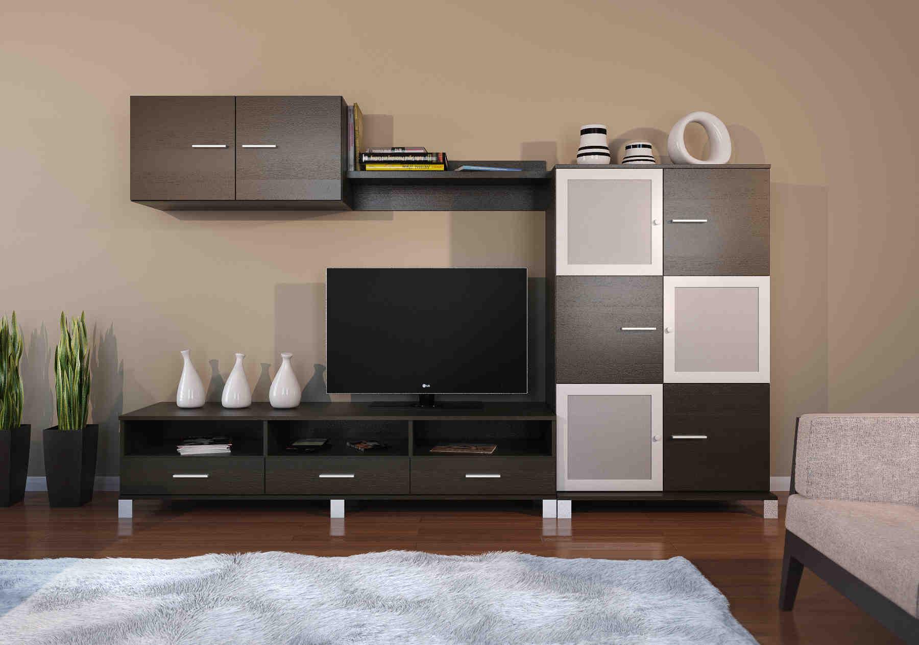 мебель стенка фото