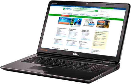 Продається ноутбук dell inspiron n5010, фото 1