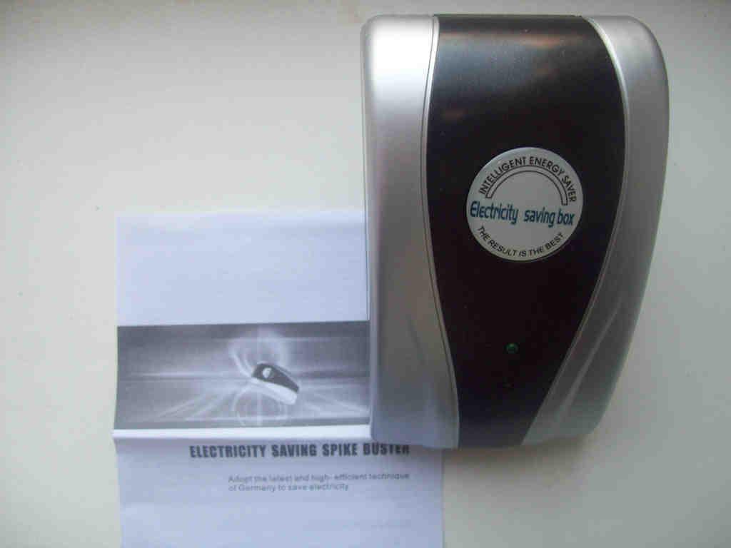 Прилад для економії енергії, зображення 1