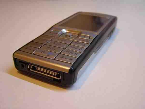 Nokia E50, зображення 1
