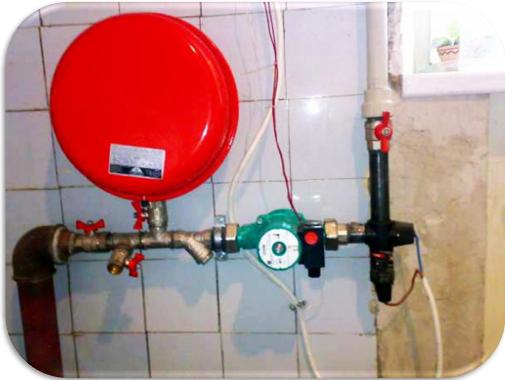 Экономные электродные котлы Галан для отопления, зображення 1