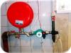 Экономные электродные котлы Галан для отопления