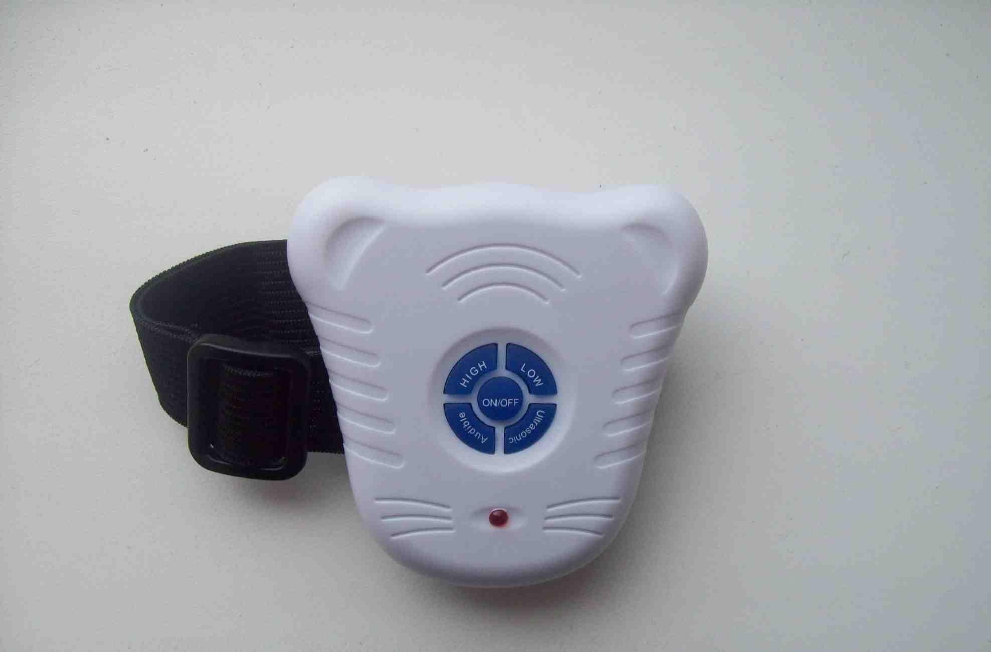 Ултразвуковий тренажер собачого гавкоту, зображення 1