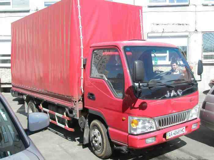 вантажнi перевезення, зображення 1