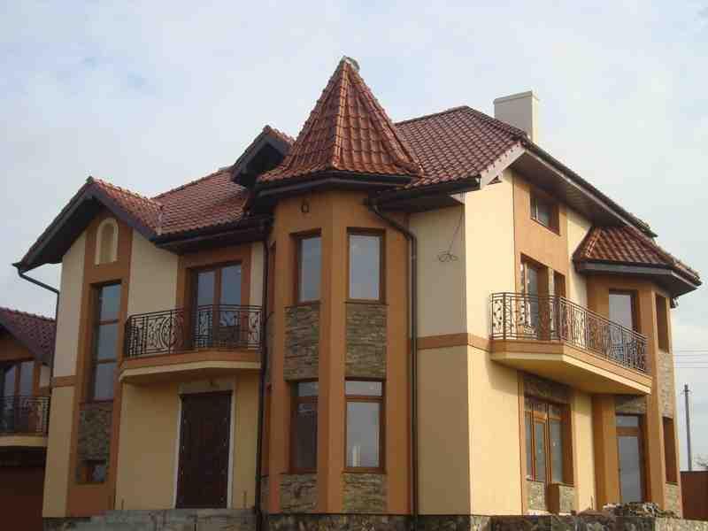 Будівництво дач, котеджів, житлових будинків., зображення 1