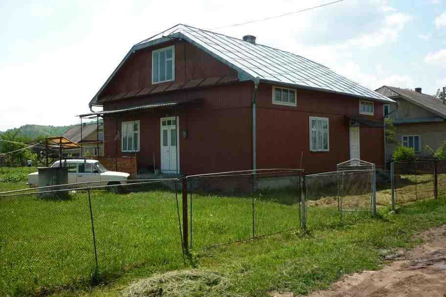 Продам будинок в селі Спас Рожнятівського району, зображення 1