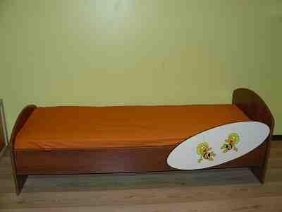 Дитячі ліжечка, зображення 1