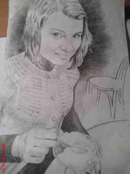 Виконую портрети на замовлення, зображення 1