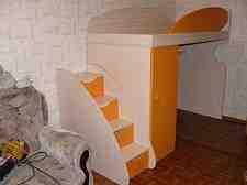 Детские и подростковые кровати, зображення 1