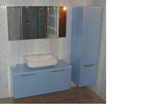 Комплект мебели для ванной комнаты, зображення 1