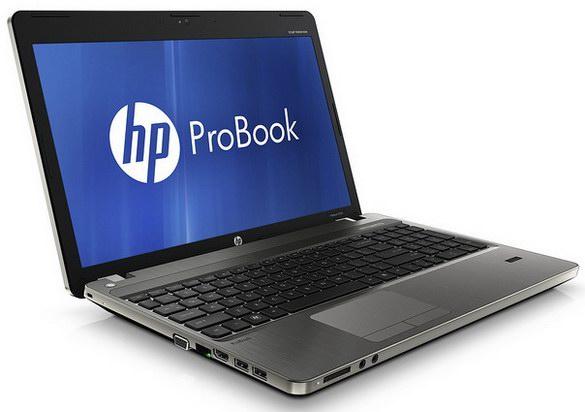 Ноутбук HP ProBook 4535s!, зображення 1