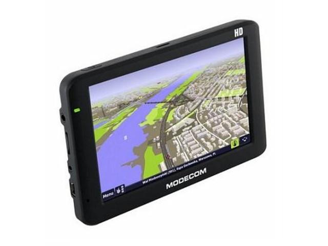 GPS Навігатор Modecom Device FreeWAY MX2 HD!, зображення 1