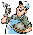 Монтаж бруківки з віброустановкою, зображення 1