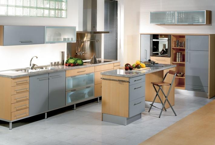 Кухонні меблі Gorenje, фото 1