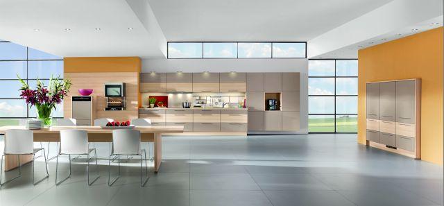 Кухонні меблі Nobilia, зображення 1