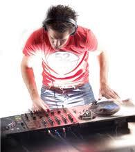 DJ (ді-джей) на весілля, випускний, ювілей, корпоратив, зображення 1