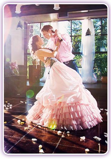 Постановка першого весільного танцю Львів, зображення 1