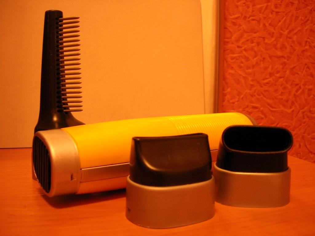Фен для волосся, фото 1