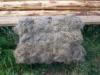 Пакля строительная для конопатки сруба, пакля ленточная