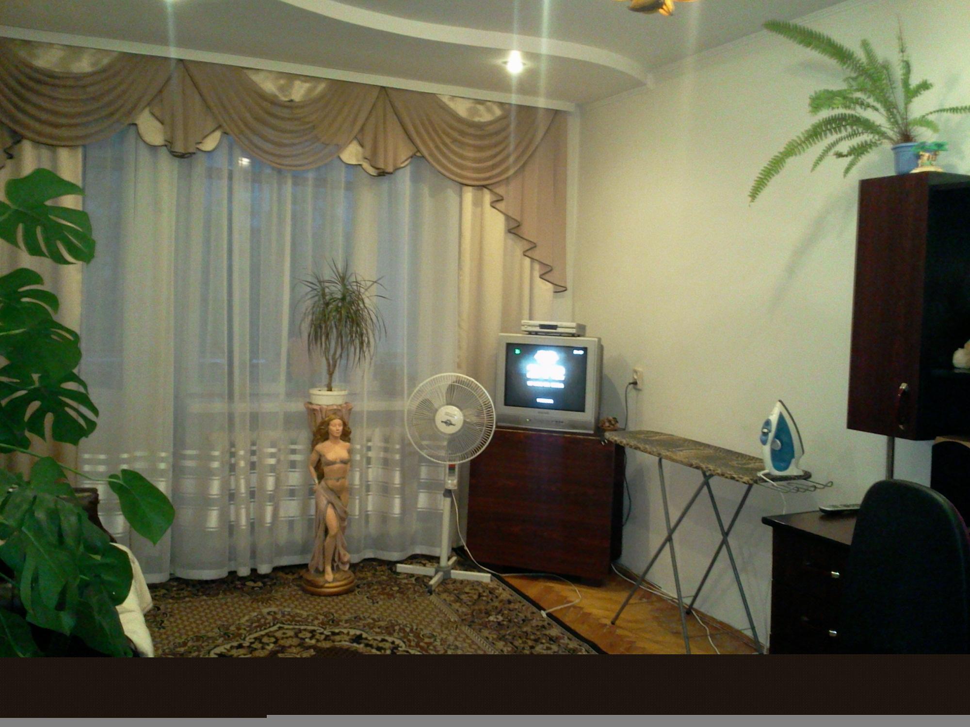Оренда квартири у Львові подобово, погодинно без посередників, зображення 1