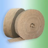 Пакля льняная для уплотнения швов, пакля для конопатки сруба, зображення 1