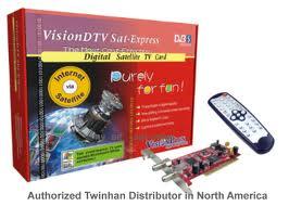 Продам DVB карту Twinhan 1025, зображення 1