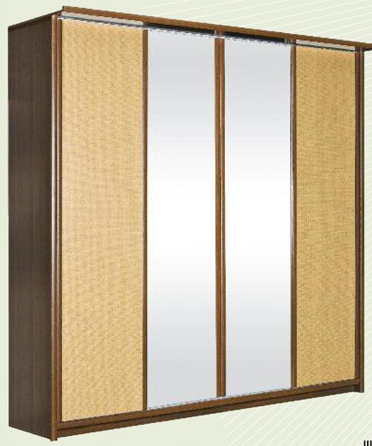 Изготовление корпусной и мягкой мебели для прихожей и коридо, зображення 1