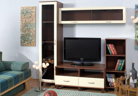 Корпусная и модульная мебель на выбор, продажа и изготовлени, зображення 1