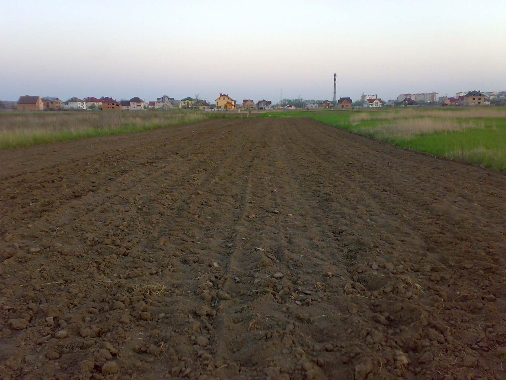 Продается приватизованна земельна ділянка,20 сотих в селі Клузів Івано-Франківсь, зображення 1
