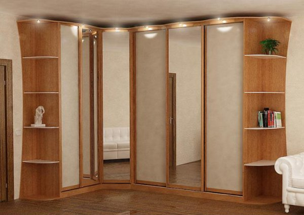 Шкафы-купе большой выбор, продажа и изготовление., зображення 1