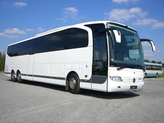 Автобусные поездки со Львова в Европу, Аренда автобуса еврокласса во Львове, зображення 1